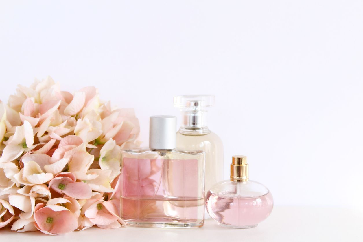FRAGRANCE FAVES