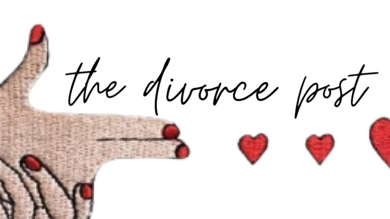 THE DIVORCE POST